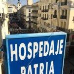 Foto de Hostal Patria