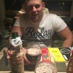 Photo of Belgian Beer Bar/restaurant