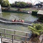 Rainbow's End Theme Park resmi