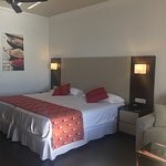 Our room -519