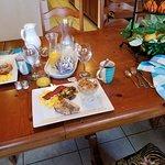 Φωτογραφία: Cinnamon Inn Bed & Breakfast
