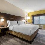 Foto van Holiday Inn Express & Suites Chicago West - St Charles