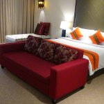 Suriwongse Hotel 06