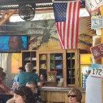 Foto de Coconutz Sports Bar & Restaurant