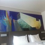 歐洲之星英雄港飯店照片