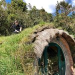 The Secret Garden Cotopaxi Foto