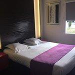 Foto de Hotel Gardenia