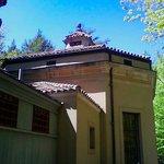 Another shot of Dr. Abbe's original museum, Sieur de Monts Springs, Acadia National Park