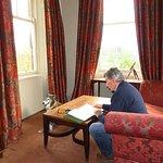 Foto de Stonefield Castle Hotel