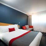 Enjoy free Wi-Fi in all of our stylish guestrooms