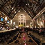 5Church Dining Hall