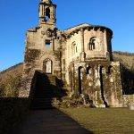Photo of Caaveiro Monastery