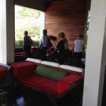 Foto de Luang Prabang View Hotel