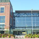 packers stadium front