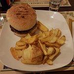 Zdjęcie The Corner Restaurant Cafe