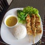 Khmer Kitchen Gate