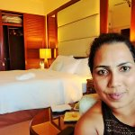 Rooms are damn good, spacious and comfortable. For sure will go again, staff also too good