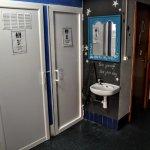 Comunal Bathrooms