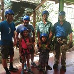 Photo of Monkey Jungle Canopy Tour