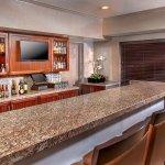 Ayres Suites Yorba Linda Sierra Lounge Bar