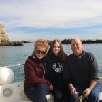 Catalina Coastal Tours & Fishing resmi