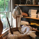 Marston House Wiscasset   Antiques shop