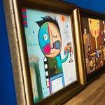 Galeria de Arte Luciano Martins