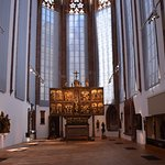 Photo of Historisches Museum Basel - Barfusserkirche