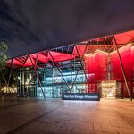 Red Dot Design Museum at Marina Bay