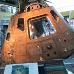 Virginia Air & Space Center의 사진