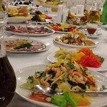 Мы побывали в кафе Эра в городе Геленджик. Огромное спасибо поварам. Они вкладывают душу в творе