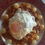 Foto de Restaurante Meson La Noria de Dulcinea