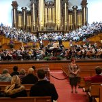 Foto de Mormon Tabernacle Choir