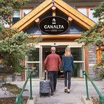 Canalta Lodge