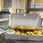 Gabby's Old Town Fisheries Bridlington