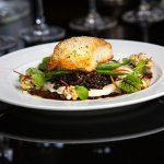 Award winning seafood and steaks at fine dining restaurant, Edgewater Manor.