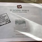 Foto de Turning Point