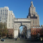 Photo of Washington Square Park