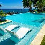 Aqua Bay swimming pool