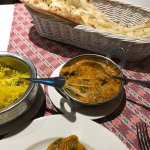 Foto de Everest Tandoori Nepali-Indian Restaurant