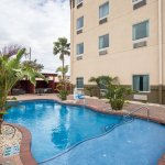 Holiday Inn Brownsville Pool