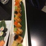 Foto de Osaka Sushi Bar