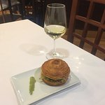 Photo de Restaurante Adafina