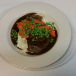 Swiss steak special