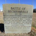 Battle Of Beckhamville