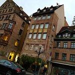 Foto de Hotel Drei Raben