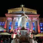 Konzerthaus Foto