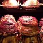 Smoked Hams & Turkeys
