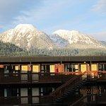 Photo de Driftwood Hotel