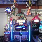 Funland Arcade Foto